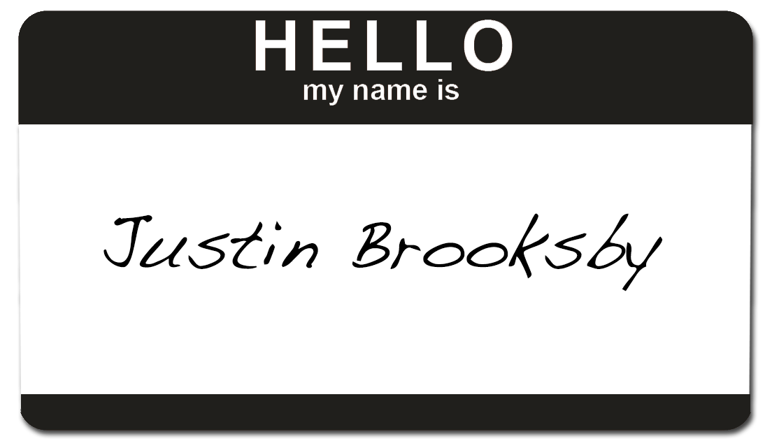 Justin Brooksby